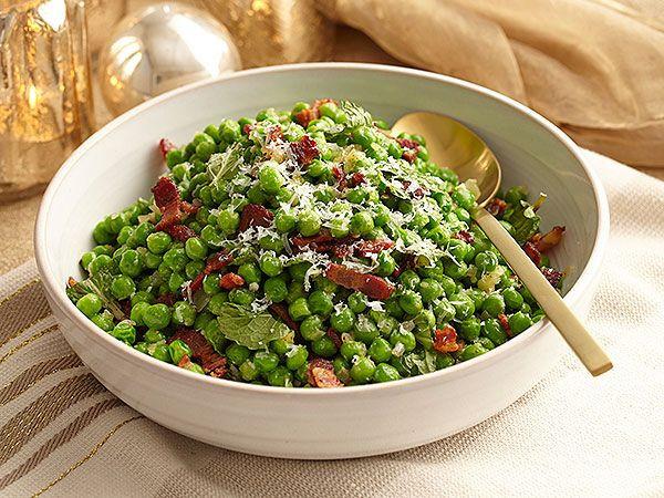Christmas Dinner Side Dishes Food Network  A No Stress Christmas Dinner Menu from Giada De Laurentiis