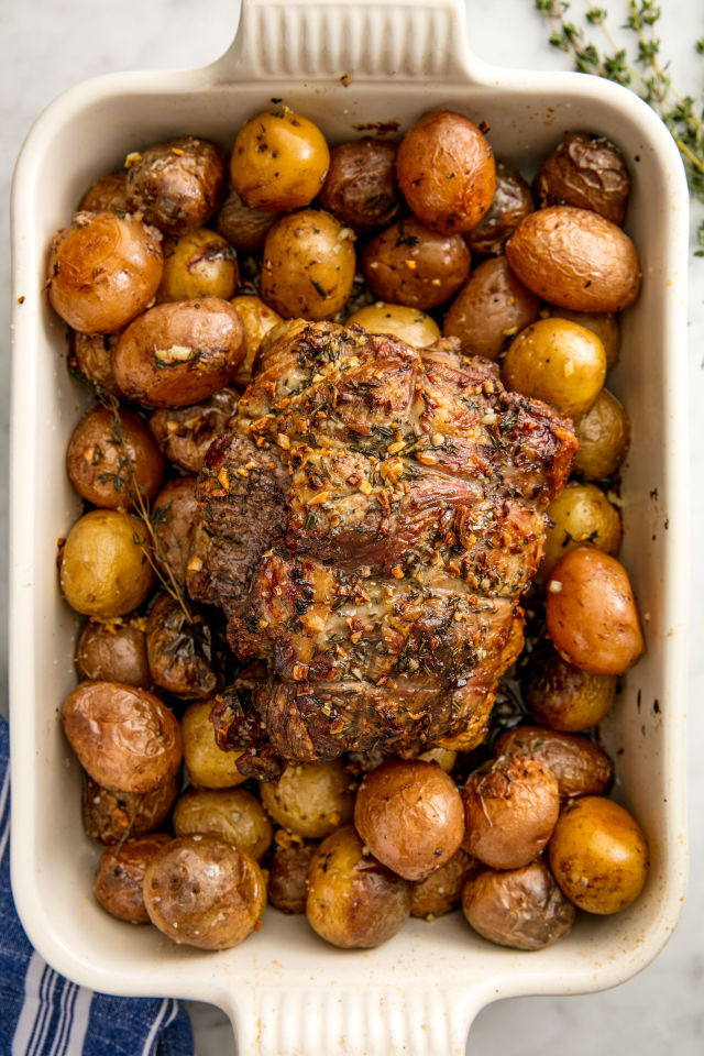 Best 21 Christmas Dinners for A Crowd - Most Popular Ideas of All Time