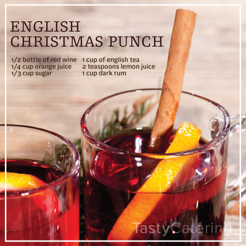 Christmas Drink Recipes  Top 18 Holiday Drink Recipes