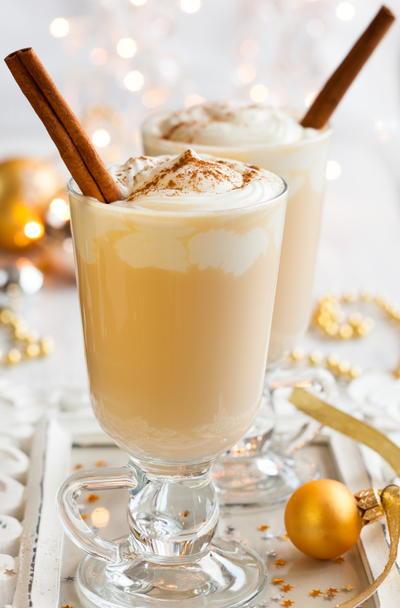 Christmas Drink Recipes  26 Easy Christmas Drink Recipes