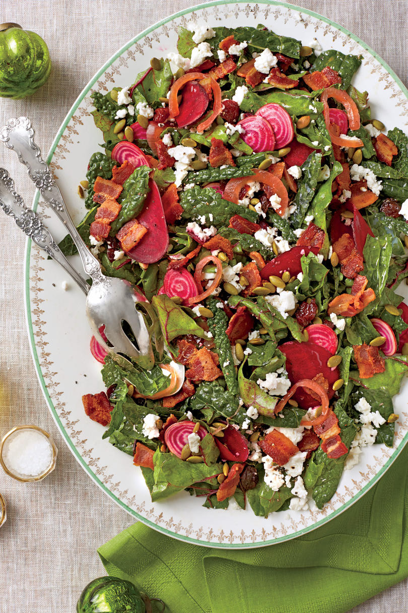 Christmas Eve Dinner Ideas Casual  Recipes For an Unfor table Christmas Eve Dinner