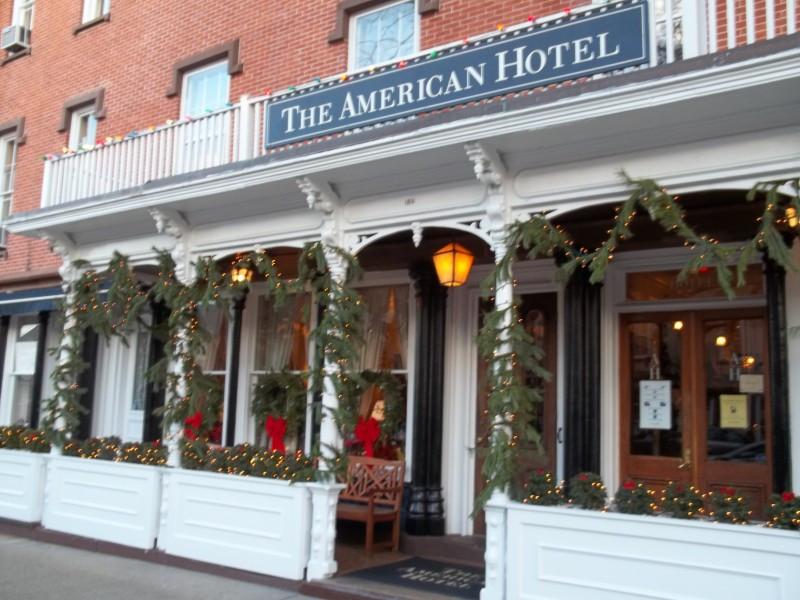 Christmas Eve Dinner Ny  10 Restaurants Open for Christmas Eve and Christmas Dinner