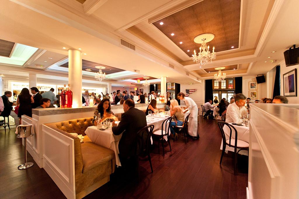 Christmas Eve Dinner Ny  Where to eat Christmas Eve dinner and Christmas dinner in NYC