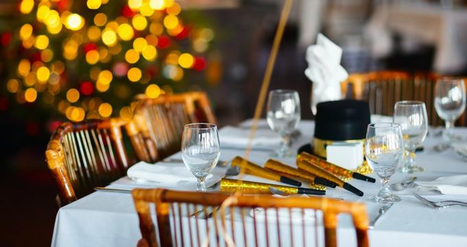 Christmas Eve Dinner Nyc  15 Perfect Restaurants for a Christmas Eve Dinner in New