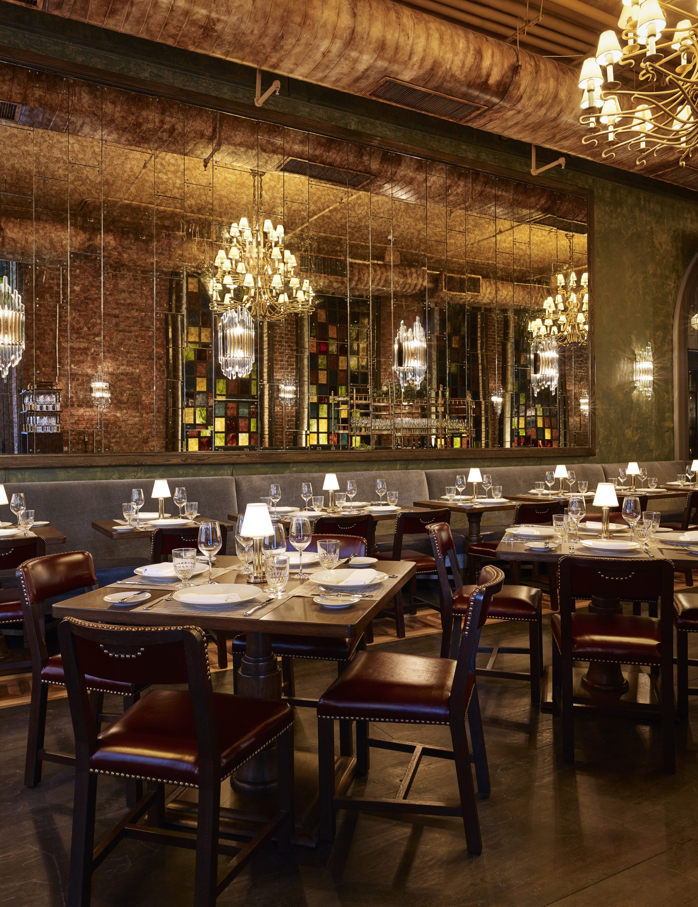 Christmas Eve Dinner Nyc  Where to find Christmas dinner and Christmas Eve dinner in NYC