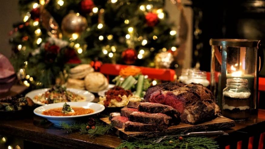 Christmas Eve Dinners  Where to eat Christmas Eve Dinner in Philadelphia