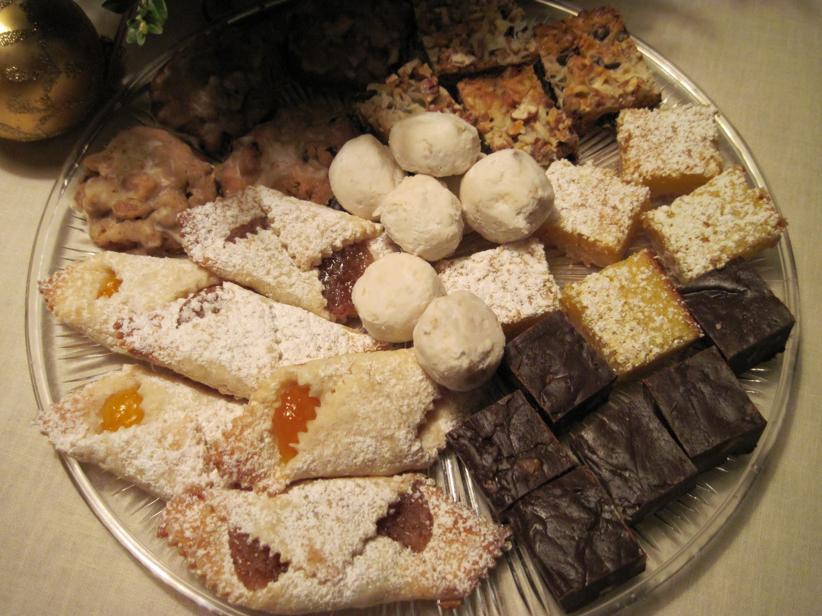Christmas Eve Dinners Recipes  From My Family s Polish Kitchen Traditional Polish
