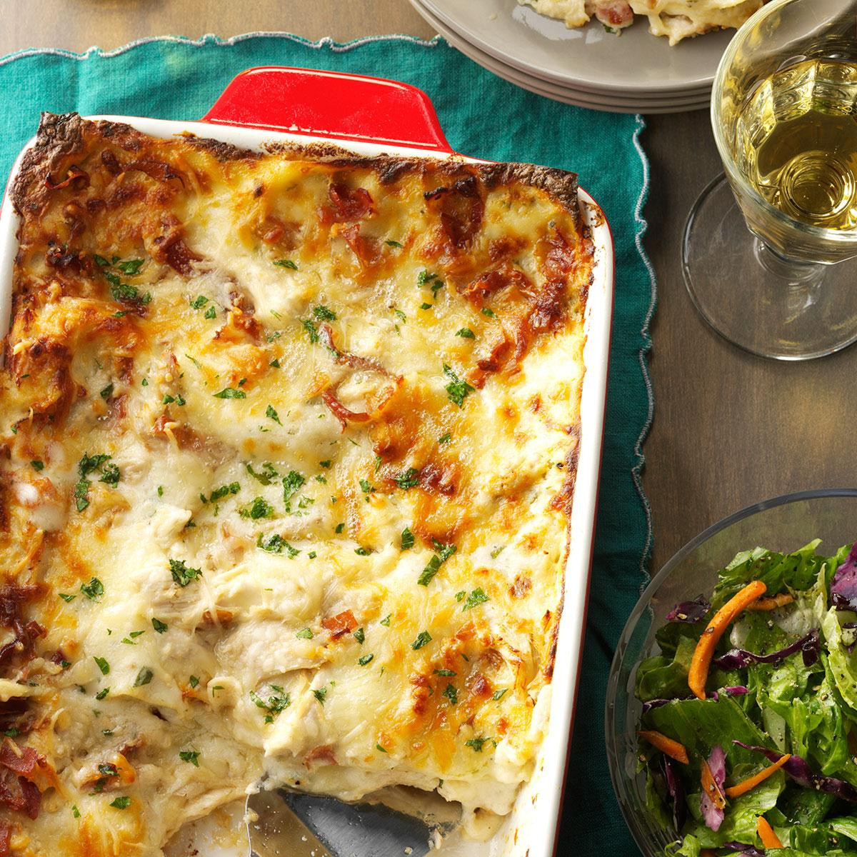Christmas Eve Dinners Recipes  50 Christmas Eve Dinner Ideas