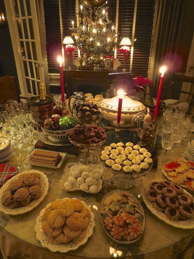 Christmas Eve Dinners  Best 25 Christmas eve dinner ideas on Pinterest