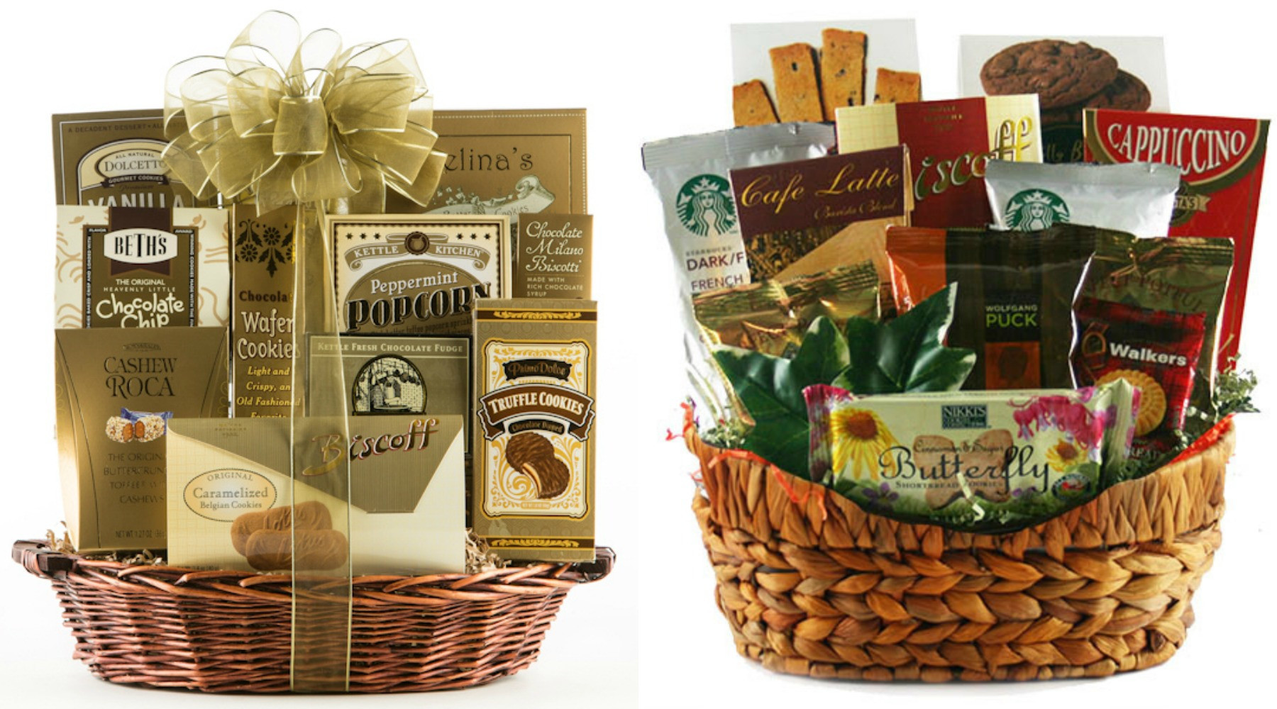 Christmas Food Gifts Baskets  Corporate Christmas Gift Etiquette – AA Gifts & Baskets