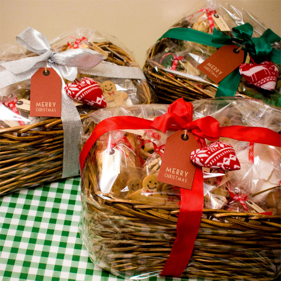 Christmas Food Gifts Baskets  Christmas Gift Basket Ideas Specialty Food Gifts at Your