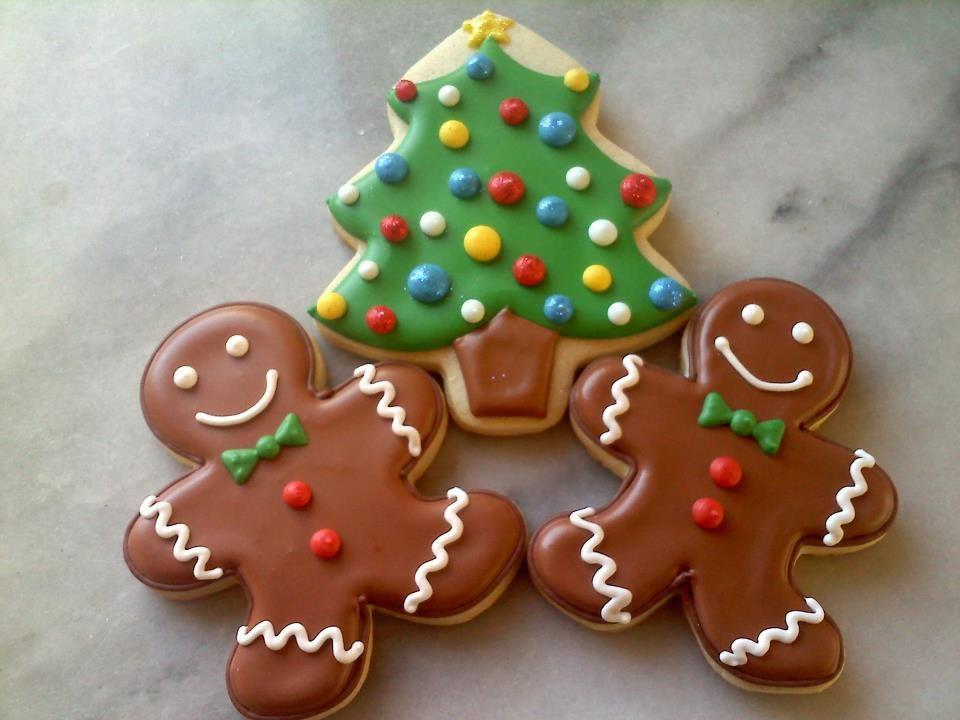 Christmas Ginger Cookies  sweetTcakeS gingerbread men Cookies