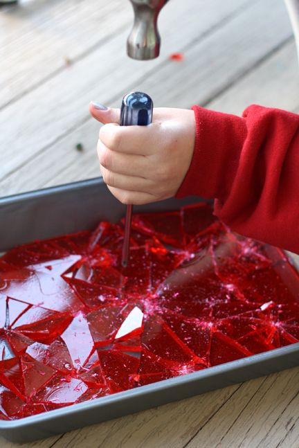 Christmas Glass Candy  Pinterest Discover and save creative ideas