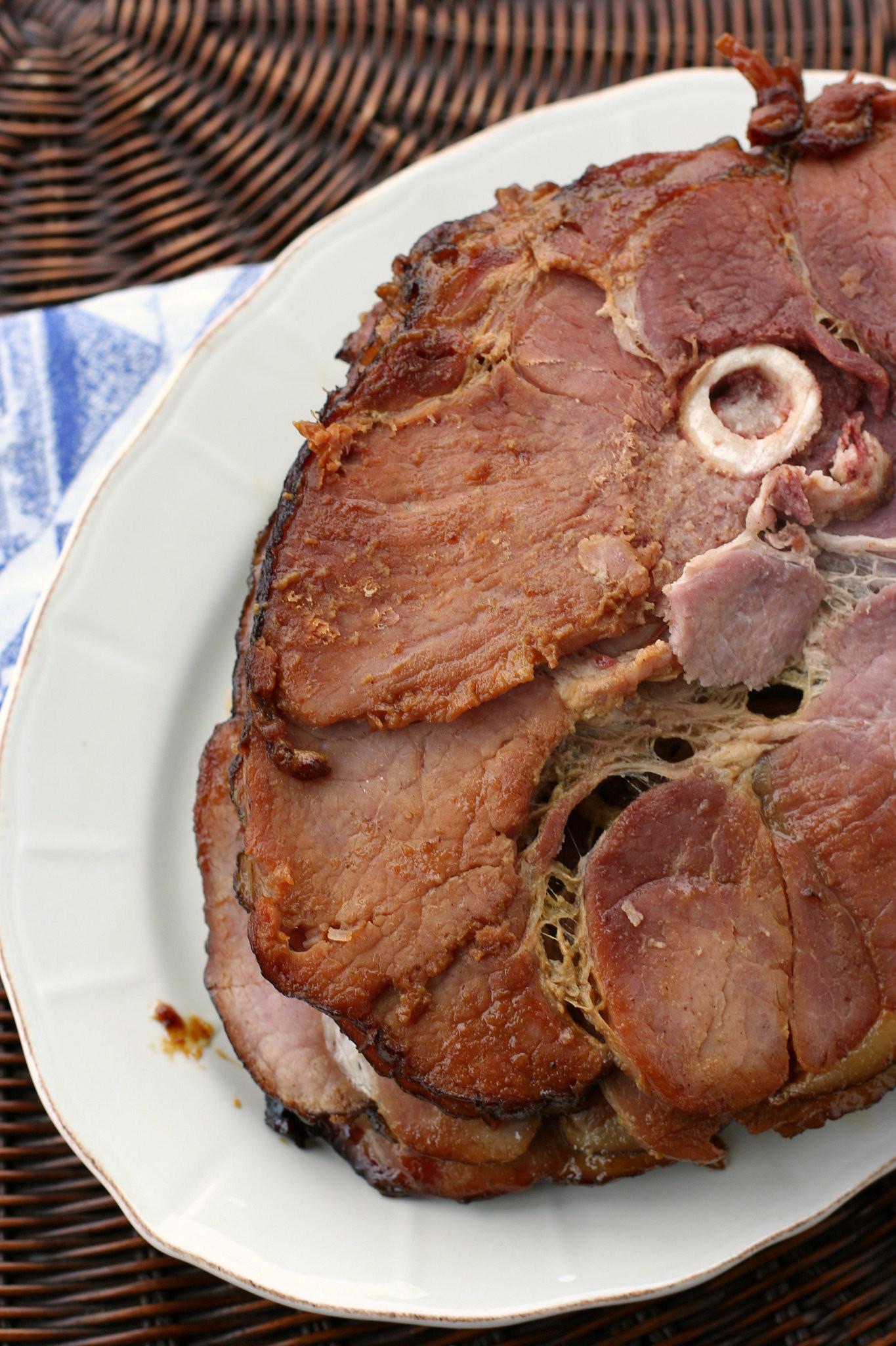 Christmas Ham Recipes  Christmas Ham Recipe