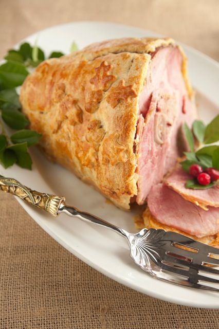 Christmas Ham Recipes  22 best Christmas Entrees images on Pinterest