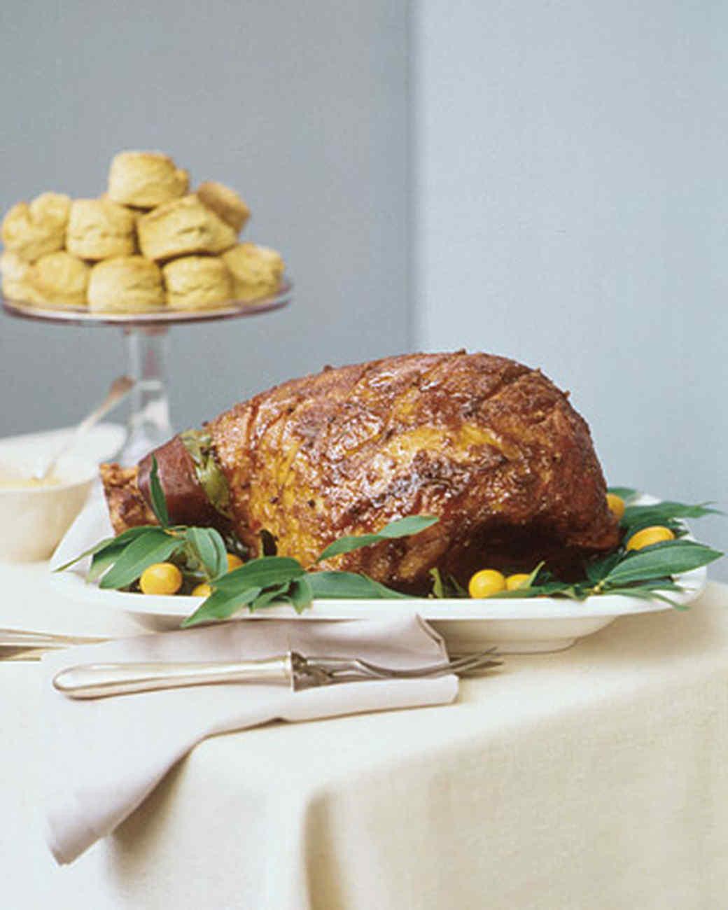 Christmas Ham Recipes  Holiday Ham and Pork Recipes