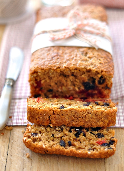 Christmas Loaf Cakes  5 Cup Fruit Loaf & Christmas Gift Idea Fuss Free Cooking