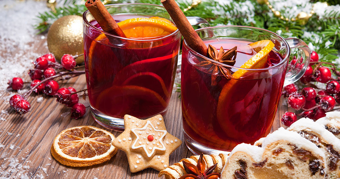 Christmas Mulled Wine  Try These 8 Delicious Mulled Wine Recipes For A Perfect