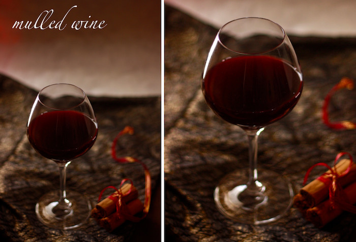 Christmas Mulled Wine  Christmas Mulled Red Wine