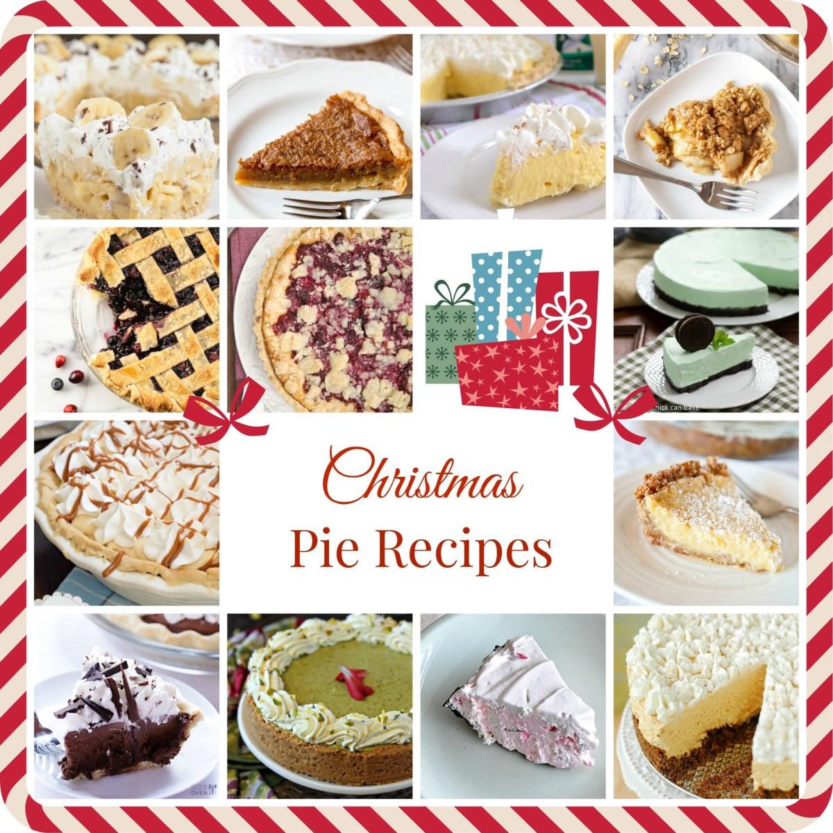 Christmas Pie Recipes  Delicious Christmas Pie Recipes — Today s Every Mom