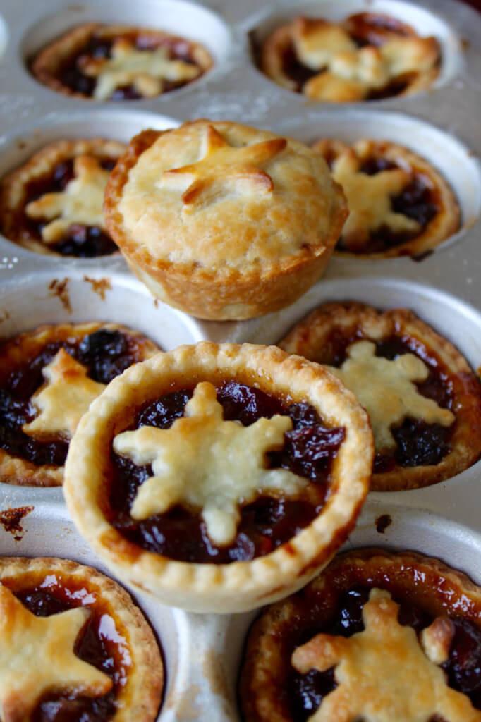 Christmas Pie Recipes  40 Delicious Christmas Pie Recipes Christmas Celebration