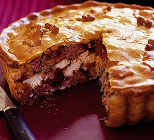 Christmas Pie Recipes  Christmas pie recipe