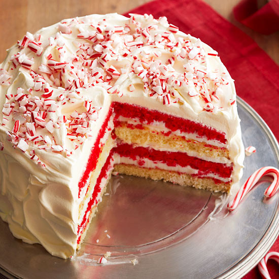 Christmas Pies And Cakes  20 Christmas Cakes Ideas for Pinterest Cathy