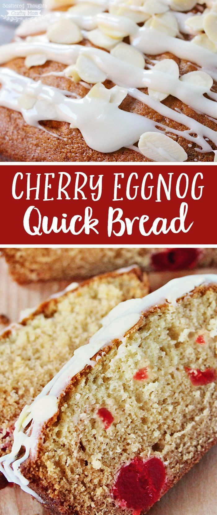 Christmas Quick Bread Recipe  17 Best images about Christmas Desserts on Pinterest