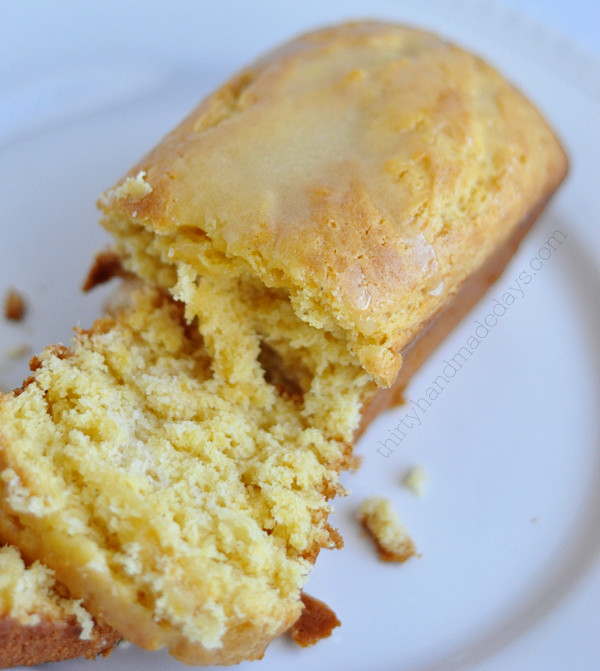 Christmas Quick Bread Recipe  Whip up Some Holiday Cheer with Eggnog Quick Bread