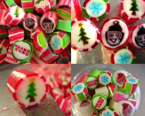 Christmas Rock Candy  Christmas Rock Candy Promotional Products online