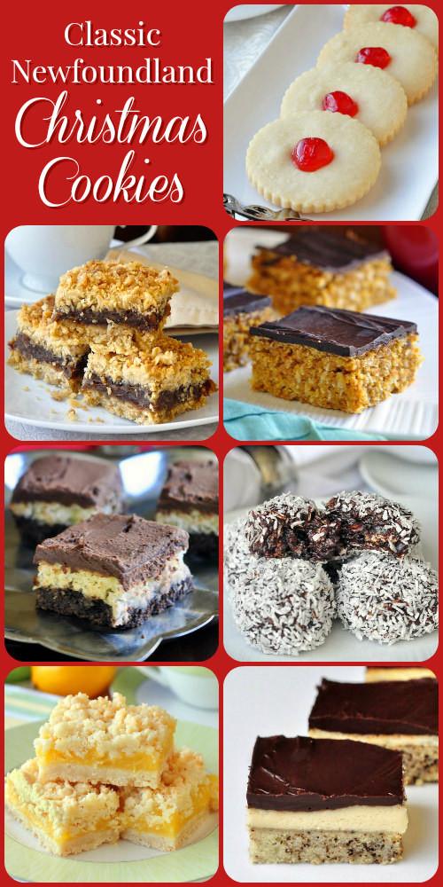 Christmas Rock Cookies  Classic Newfoundland Christmas Cookie Recipes