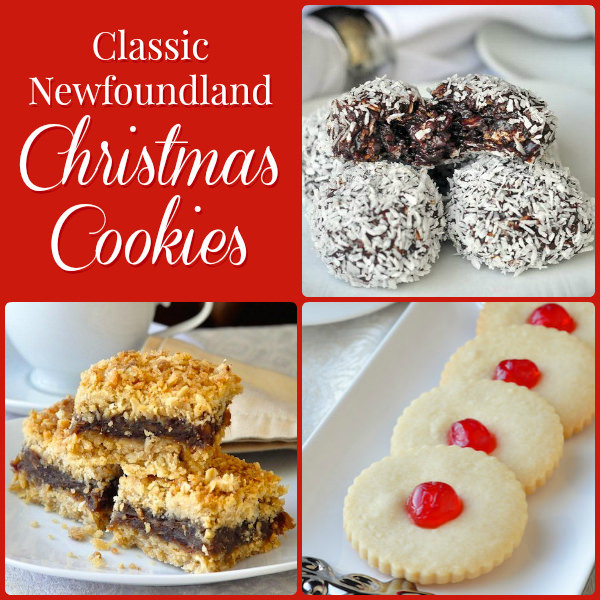 Christmas Rock Cookies  Classic Newfoundland Christmas Cookie Recipes