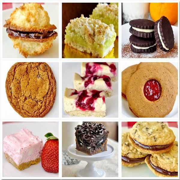 Christmas Rock Cookies  50 Freezer Christmas Cookie Recipes Rock Recipes