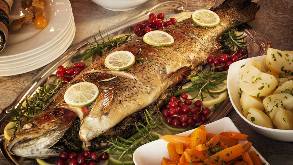 Christmas Seafood Dinners  Expert tips for picking the best seafood for Christmas
