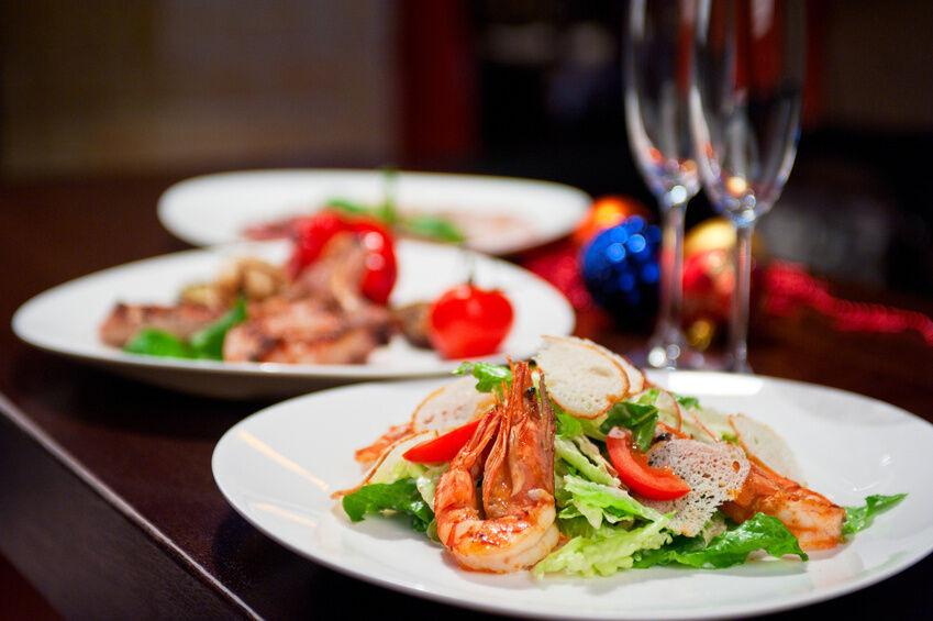 Christmas Seafood Dinners  5 Ideas for a Seafood Christmas Dinner