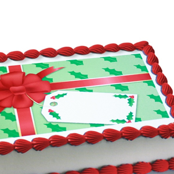 Christmas Sheet Cake Ideas  155 best images about Decorated sheet cake on Pinterest