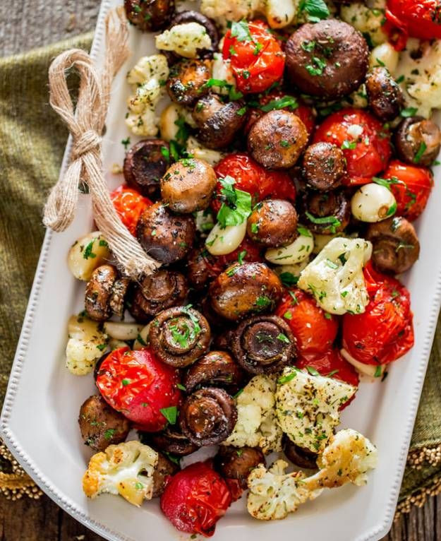 Christmas Side Dishes Pinterest  25 best ideas about Christmas Dinner Menu on Pinterest