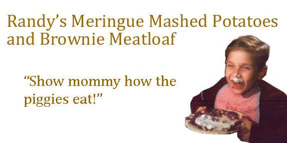 Christmas Story Meatloaf  A Christmas Story