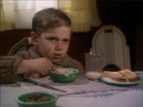 Christmas Story Meatloaf  Favorite Christmas Movie A Christmas Story – Through Two