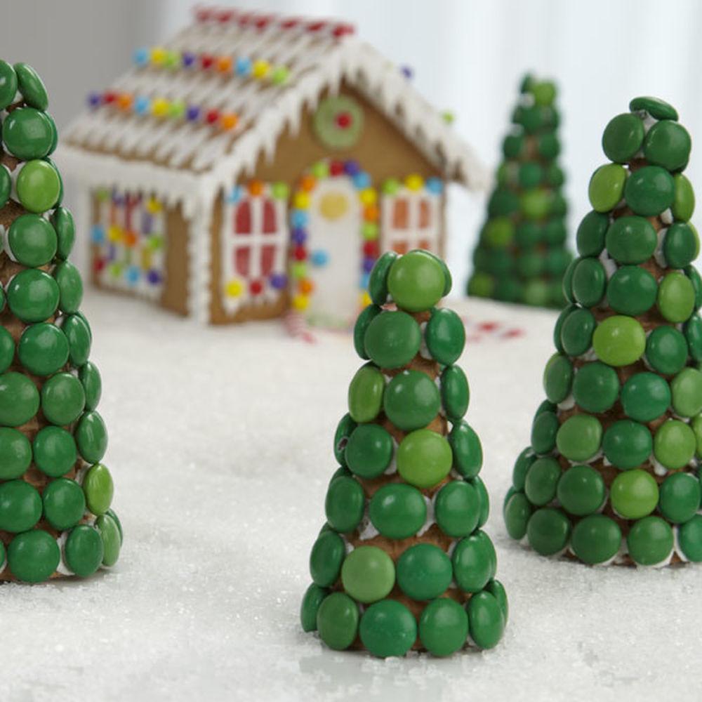 Christmas Tree Candy  Candy Christmas Tree