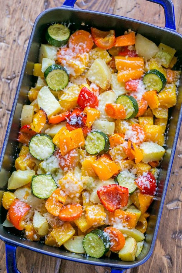 Christmas Vegetable Side Dishes  17 Best images about vegtables etc on Pinterest