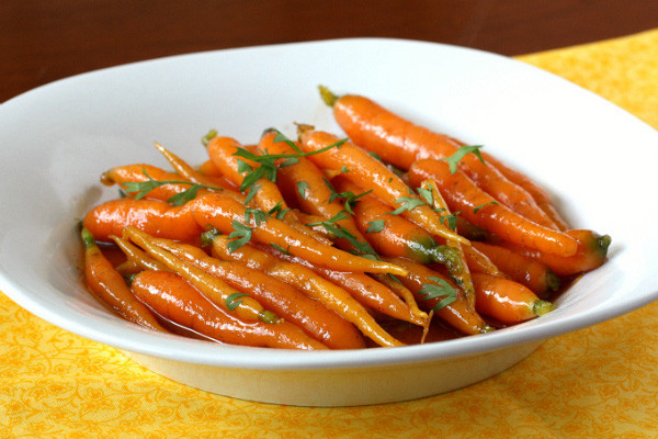 Christmas Veggies Side Dishes  Easy last minute side dishes for Christmas dinner
