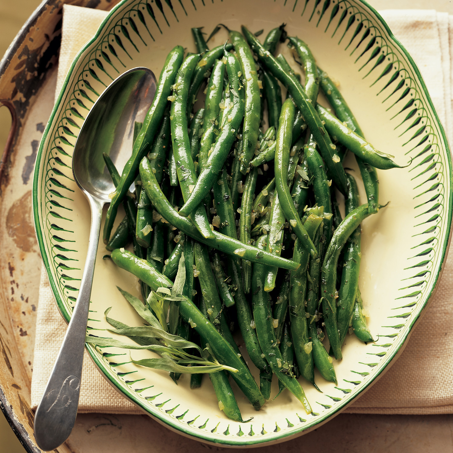 Christmas Veggies Side Dishes  Ve able Side Dish Recipes