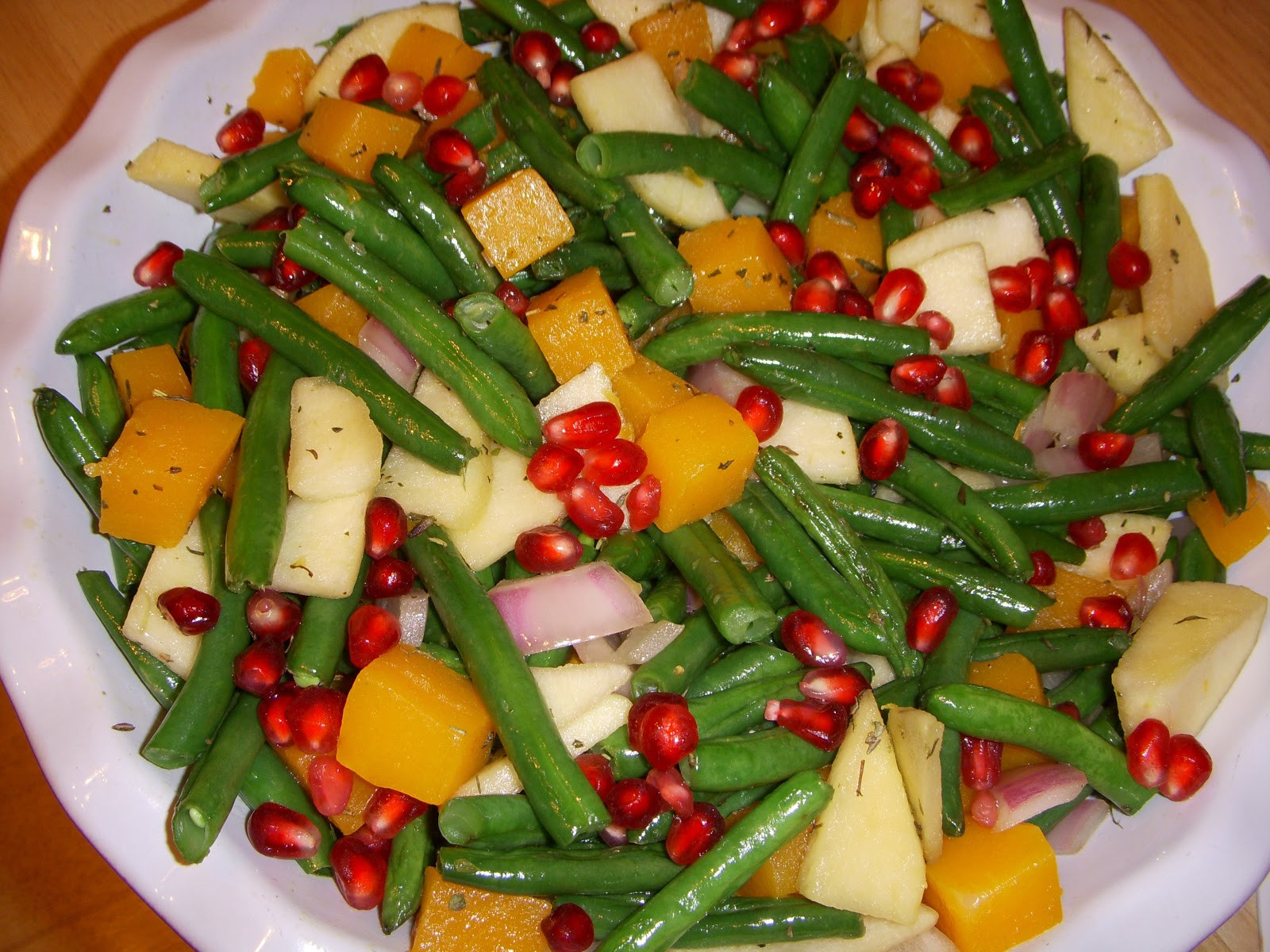 Christmas Veggies Side Dishes  You Can t Eat What The Best Side to Fall For