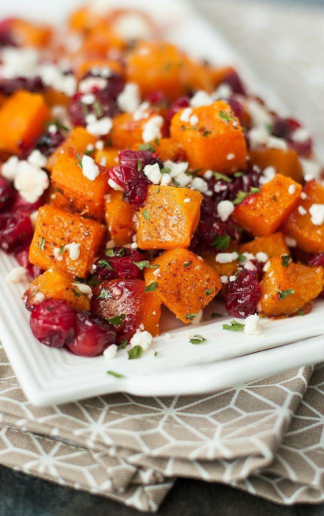 Christmas Veggies Side Dishes  Best 25 Elegant dinner party ideas on Pinterest
