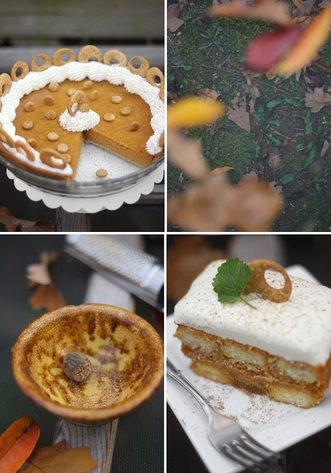 Classic Thanksgiving Desserts  Classic and Not So Classic Thanksgiving Day Desserts