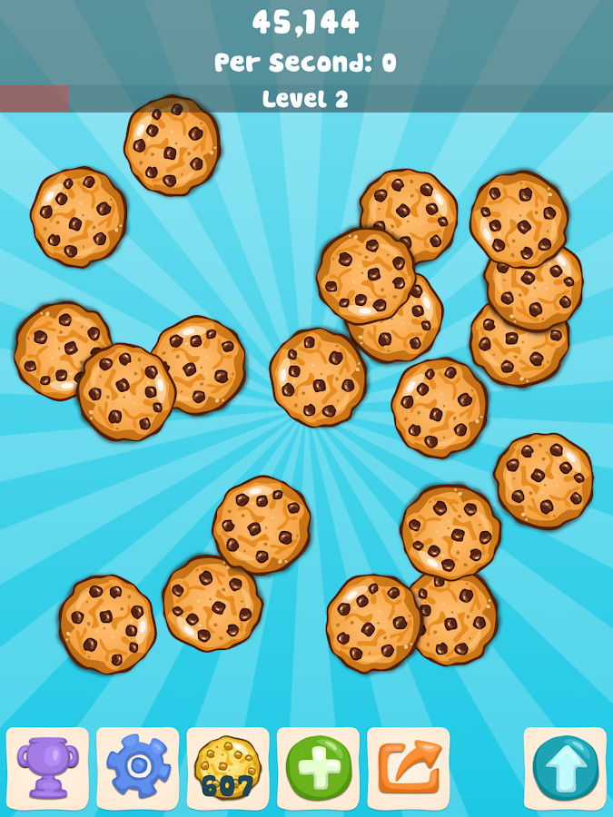 Cookie Clicker Christmas Cookies  Cookie er Collector Android Apps on Google Play