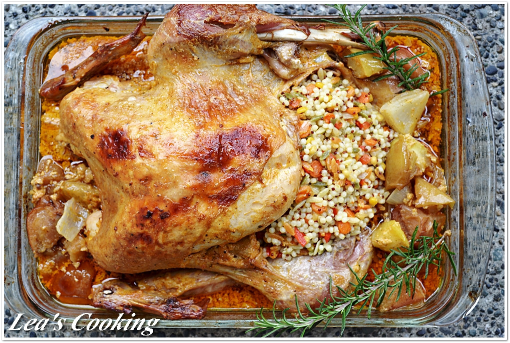 Cooking A Thanksgiving Turkey  Lea s Cooking Perfect Thanksgiving Turkey Recipe