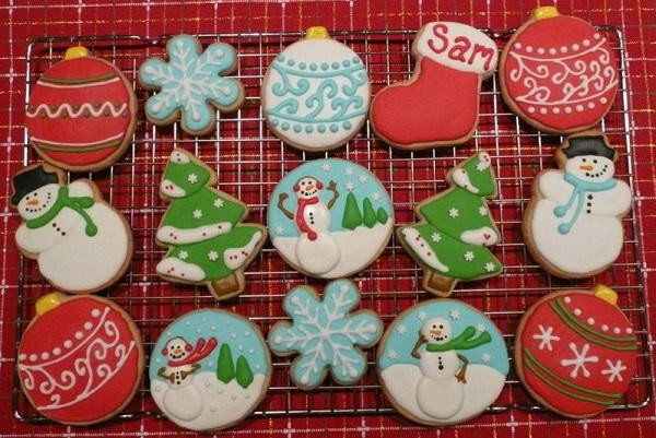 Cool Christmas Cookies  Unique Christmas Cookies Can Taste Amazing – Make Them