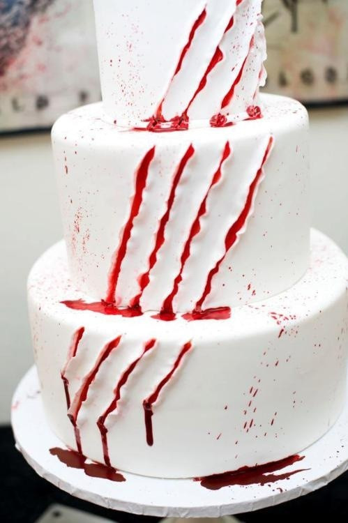 Cool Halloween Cakes  Cool Halloween Cakes – The Scarydad Podcast